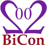 BiCon 2002 logo